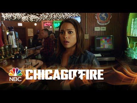 Chicago Fire - The Season 3 Cliffhanger (Episode Highlight)
