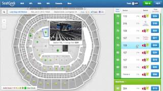 Seat Geek | Find Any Ticket To Any Event