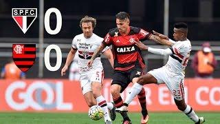 Resenha de Bambis 0 X 0 FLAMENGO pelo segundo turno do Campeonato Brasileiro 2016... #SRN