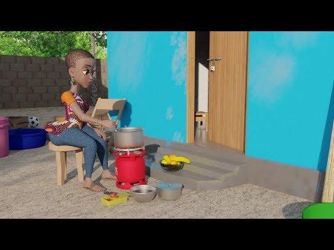 Blender Animation Sneak peek_Bongo Katuni