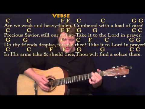 Download what a friend we have in jesus free hymn with lyrics.3gp ...