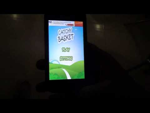 MetadesignSolutions - Catchy Basket Android Game developed by MetaDesign Solutions Catchy Basket is Fun game for kids and adults. Simple to play, just tilt your Android device to ...