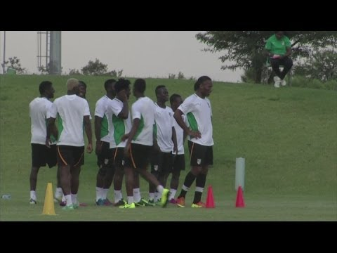 Ivory Coast Hopes to Overwhelm at World Cup