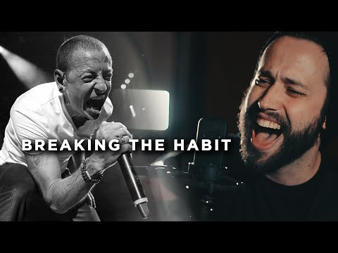 Linkin Park - Breaking The Habit - by Jonathan Young