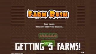 Farm Rush