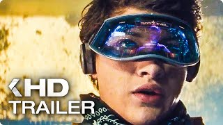 Nonton Ready Player One Trailer 2  2018  Film Subtitle Indonesia Streaming Movie Download