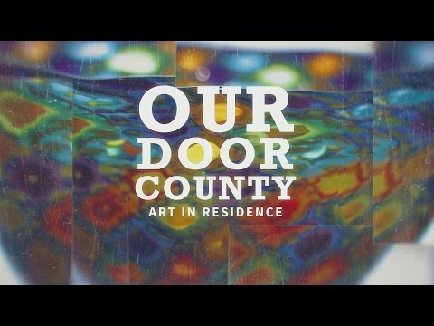 The Artist's Life in Door County