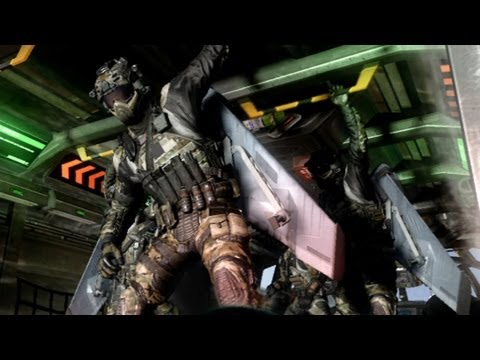 Launch Trailer – Official Call of Duty: Black Ops 2 Video
