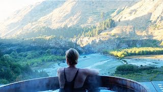 5 MUST SEE Travel Spots in New Zealand! by Tastemade