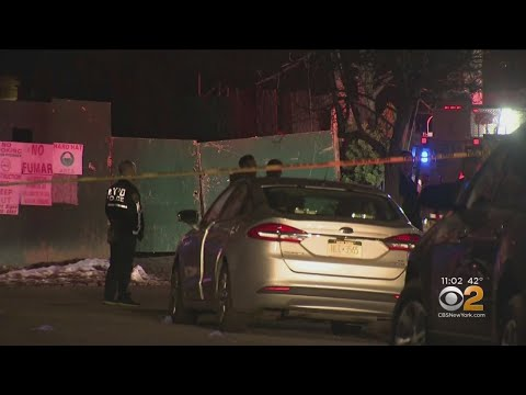 Sources: Man With Mob Ties Shot Dead On Staten Island