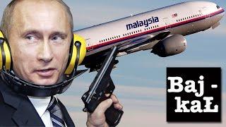 Bajka o Putinie i siedmiu krasnoludkach