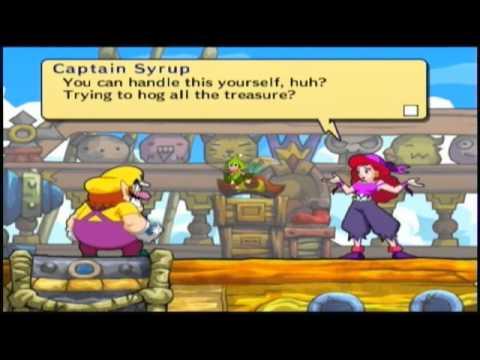 Wario Land : The Shake Dimension Wii