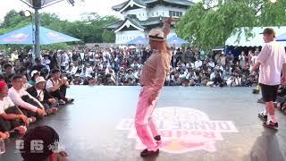 Fire Bac vs MT Pop – SAMURAI SHIROFES 2019 FINAL BEST4