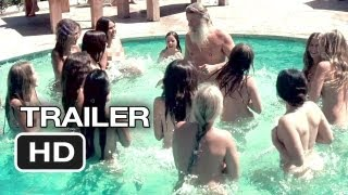 Nonton The Source Family Official Trailer  1  2013    Cult Documentary Hd Film Subtitle Indonesia Streaming Movie Download