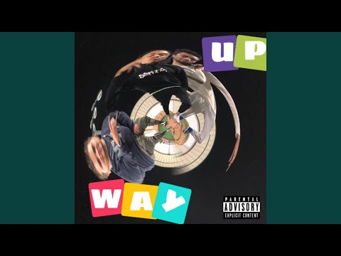 Way Up (feat. King Cxge)