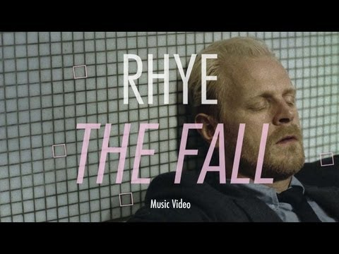 the fall - Rhye's track gets a clip with a