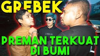 Video GREBEK MAEL LEE!! PREMAN TERKUAT DIBUMI.. MP3, 3GP, MP4, WEBM, AVI, FLV Februari 2019