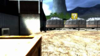 CS:S | Mario Clip by PadaZ (100th clip on my channel :D)