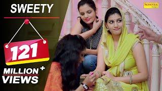 Video Sweety | Sapna Chaudhary | Raju Punjabi | Annu Kadyan | New Haryanvi Song | Sonotek download in MP3, 3GP, MP4, WEBM, AVI, FLV January 2017