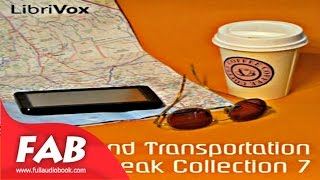 Coffee Break Collection 7  Travel Full Audiobook by VARIOUS by Travel, General, Fiction