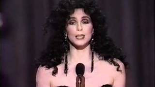 Cher - 61st Annual Academy Awards (1989)