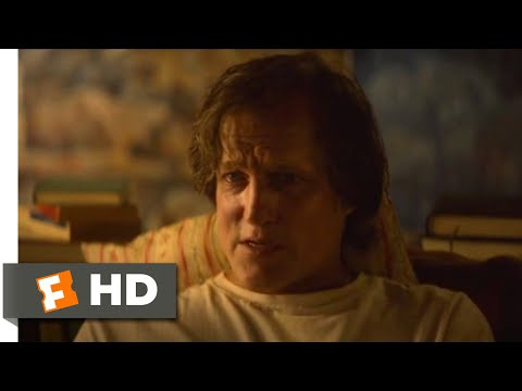 The Glass Castle (2017) - A Lot to Regret in My Life Scene (10/10) | Movieclips