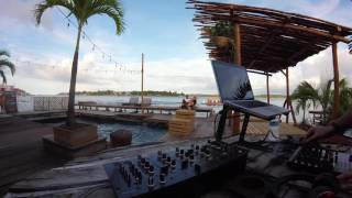 Summer Beach Club in Bocas!