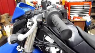 10. 2010 Kawasaki KLX 250 W  parts galore 11601  www.usedcycleparts.com