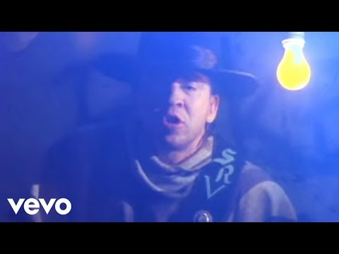 Stevie Ray Vaughan – Crossfire