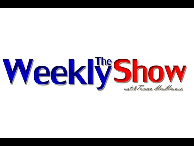 The Weekly Show Episode 4-1 - Loretta Hunt