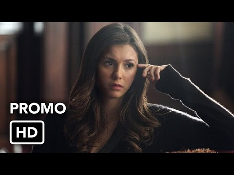 [Video]  The Vampire Diaries 6×09 'I Alone' Trailer & Synopsis