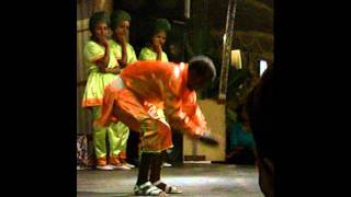Dancer In Ethiopa #2