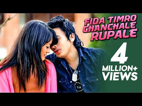 Video Fida | Timro Chanchale Rupale - Janma Rai | New Nepali Pop Song 2014 download in MP3, 3GP, MP4, WEBM, AVI, FLV January 2017
