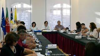 Realizou-se, No dia 29, a sessão da Assembleia Municipal das Velas Reportagem em (c/ vídeo)