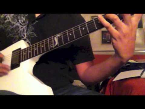 Episode 666 Guitar Cover