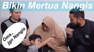 Video Mama Fenny DIBIKIN NANGIS irwan wisnu? MP3, 3GP, MP4, WEBM, AVI, FLV April 2019