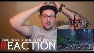 Nonton Knightfall 1x10 season finale 'Do You See The Blue' REACTION Film Subtitle Indonesia Streaming Movie Download
