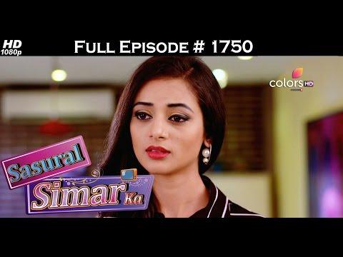 Video Sasural Simar Ka - 24th February 2017 - ससुराल सिमर का - Full Episode (HD) download in MP3, 3GP, MP4, WEBM, AVI, FLV January 2017