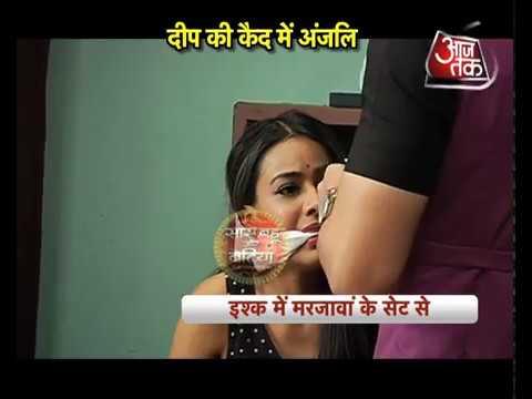 Ishq Mein Marjavan: SHOCKING! Deep KIDNAPS Aarohi!