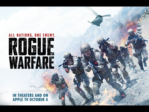 ROGUE WARFARE Trailer 2020 HD