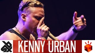 Nonton KENNY URBAN  |  Grand Beatbox SHOWCASE Battle 2017  |  Elimination Film Subtitle Indonesia Streaming Movie Download