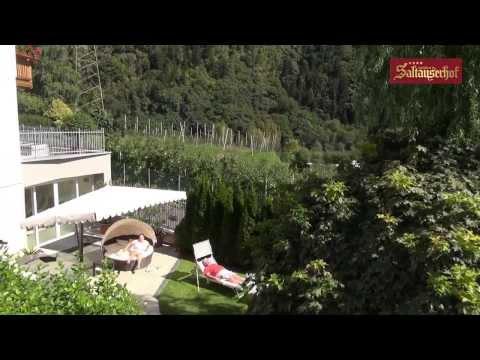 Hotel Saltauserhof - St. Martin in Passeier - Meran & environs