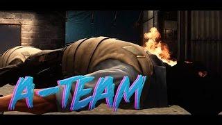 """Download Lagu [CS:GO] """"A-Team"""" by FAST Mp3"""