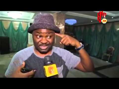 YORUBA ACTORS ARE NOT PART OF NOLLYWOOD - YOMI FASH-LANSO