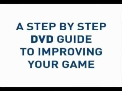 Be Golf Lessons: PGA Tour Academy Home Edition  Training DVD