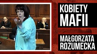 Video Kobiety mafii - Małgorzata ROZUMECKA | NIEDIEGETYCZNE MP3, 3GP, MP4, WEBM, AVI, FLV Februari 2018