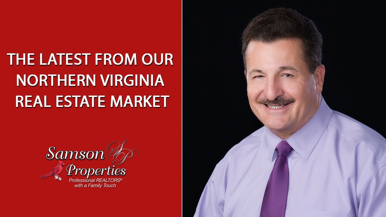 The Latest From Our Northern Virginia Real Estate Market