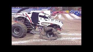 Monster Mutt Dalmatian Freestyle Monster Jam World Finals XI