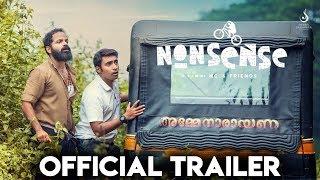 Video Nonsense - Official Trailer | Rinosh George | MC Jithin | Johny Sagariga | BMX MP3, 3GP, MP4, WEBM, AVI, FLV Juni 2018