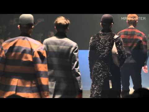 Mulhall - We talk grooming with hairdresser Mr Matt Mulhall, backstage at Lanvin's Fall/Winter 2012-13 show See our current selection of LANVIN on site here: http://bi...